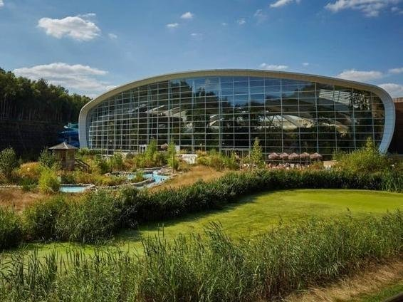 Center Parcs at Woburn Forest