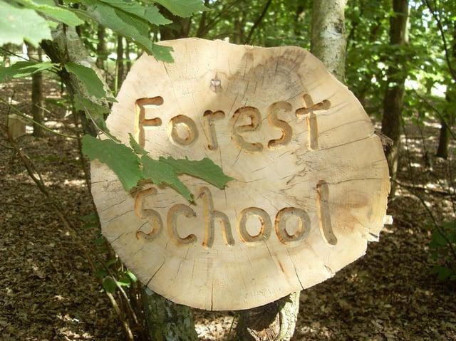 Marston Vale Forest School