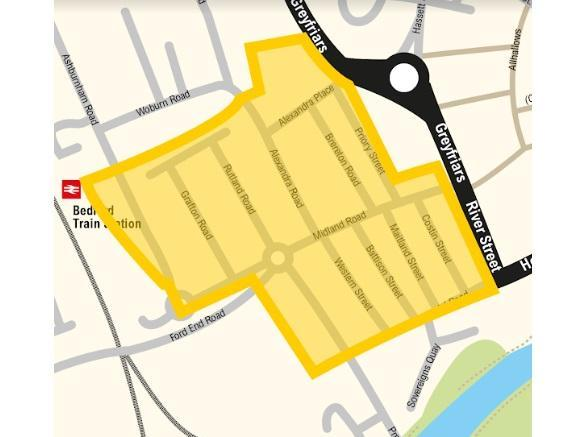 New Home Office project aims to make Bedford's streets safer