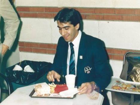 Ismail Anilmis