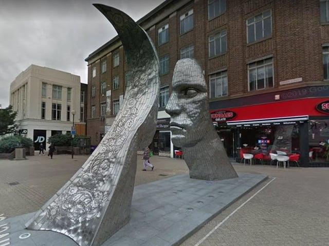 Bedford (Google)