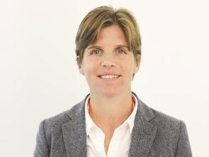 Alex Baird, secretary of the LGBTQ Alliance for Bedfordshire staff