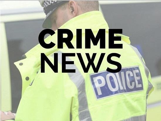 Police were called to an incident in Shakespeare Road, Bedford, on Monday