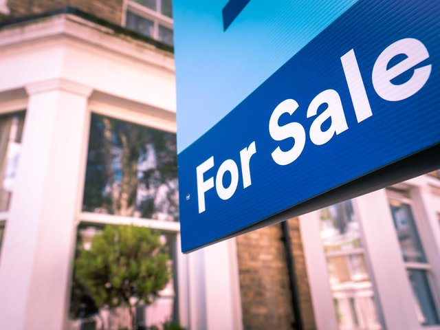 Here are the eight Bedford areas where house prices fell in the last year