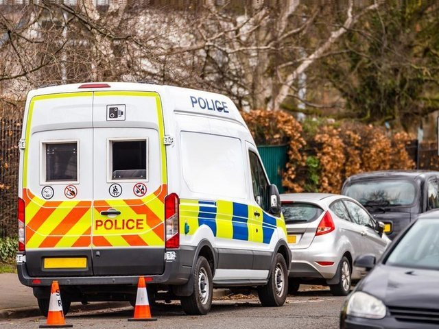 These are the locations of mobile and fixed speed camera locations in Bedford