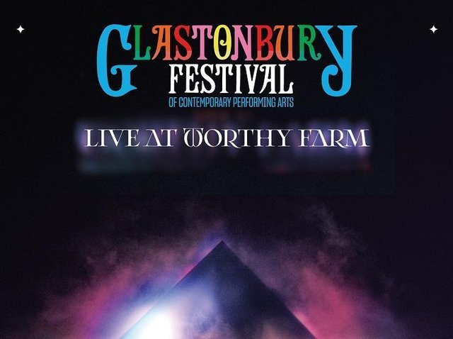 Glastonbury Presents – Live at Worthy Farm comes to Bedford Vue on Saturday, May 22