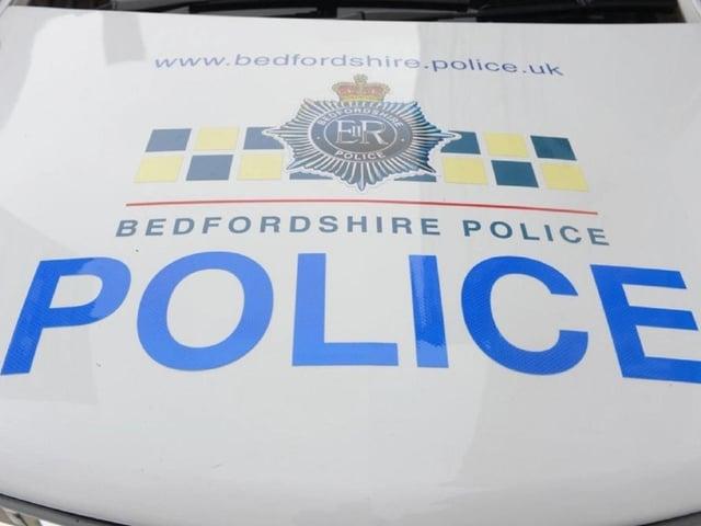 Bedfordshire Police     (stock image)