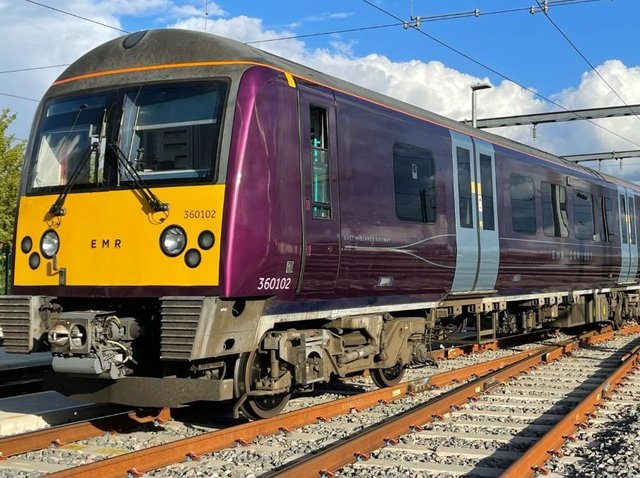 360 train