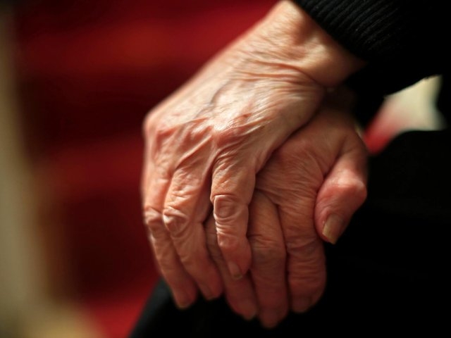 The Alzheimer's Society estimates the total cost of caring for people with dementia in Bedford to be of around £90 million
