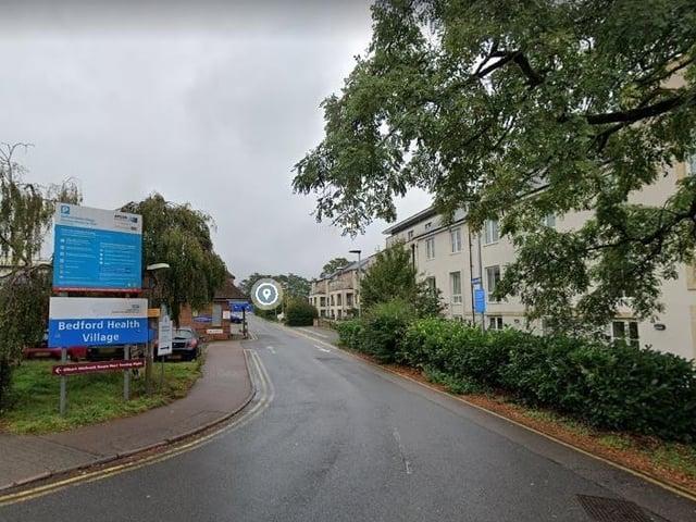 Bedford Health Village