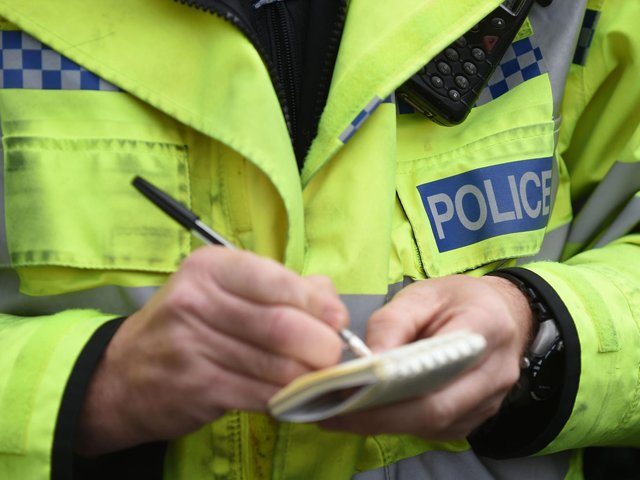 Home Office data shows that of 51,929 offences closed by Bedfordshire Police last year, 15,556 fell through after the alleged victim did not support further action