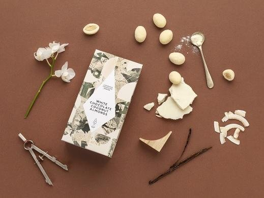 One of The Chocolatier's creations