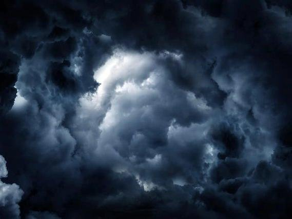 The weather is set to turn more unsettled