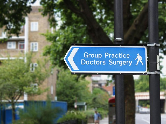 How does your doctor's surgery rank?