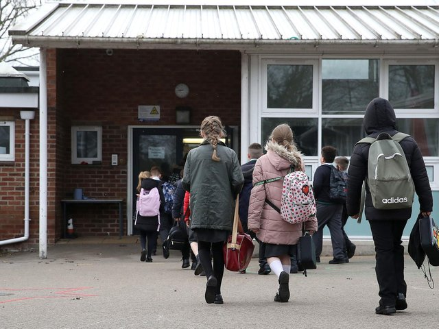 301 children in Bedford have missed out on their top choice