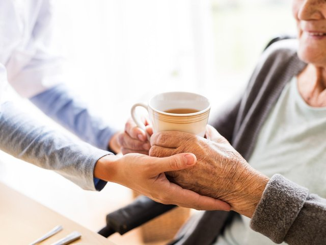 The Government is next week due to set out its guidance for the social care sector after July 19