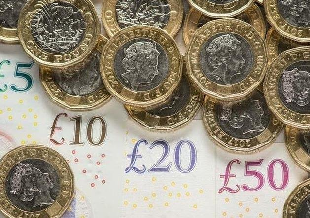 The British Chambers of Commerce director general says the taper of government payments into the furlough scheme should be immediately deferred
