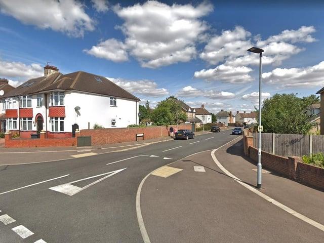 Cllr Fouzia Zamir said areas like Cauldwell ward get a raw deal
